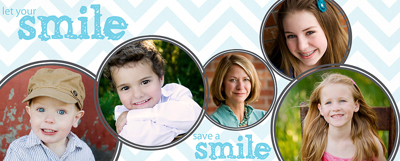 El Segundo portrait photographer is taking portraits to raise money for Operation Smile.