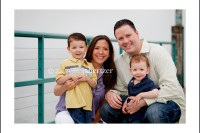 Redondo Beach Pier family photos